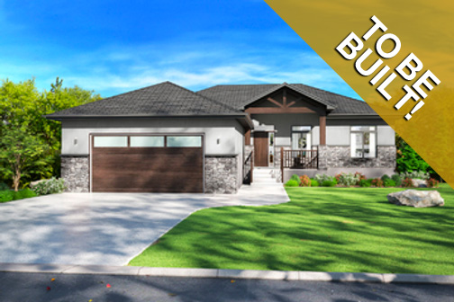 Riversprings Showhome by Summerview Homes